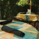 custom tablecloths in vinyl