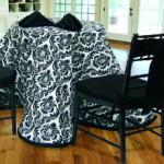 custom printed tablecloths