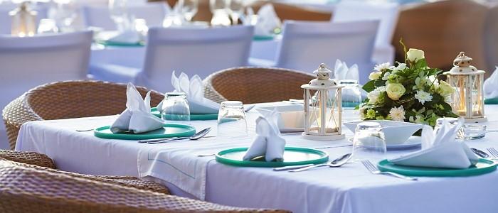 Custom tablecloths at trendy tablecloths