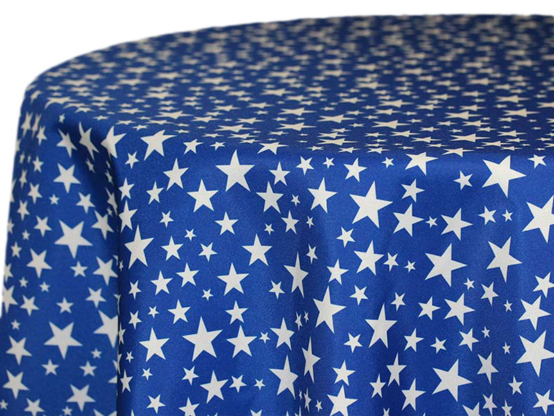 Patriotic Tablecloths