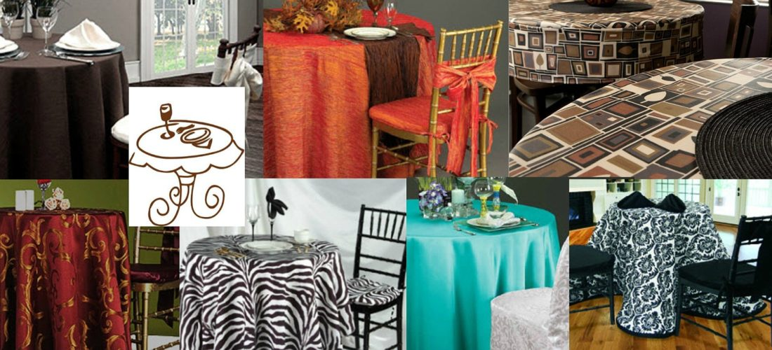 Bon Click On The Tablecloths Tab Above To See Our Great Selection Of Tablecloths !